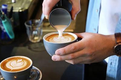 Pha chế 3 món đồ uống Starbucks sang chảnh tại nhà 5
