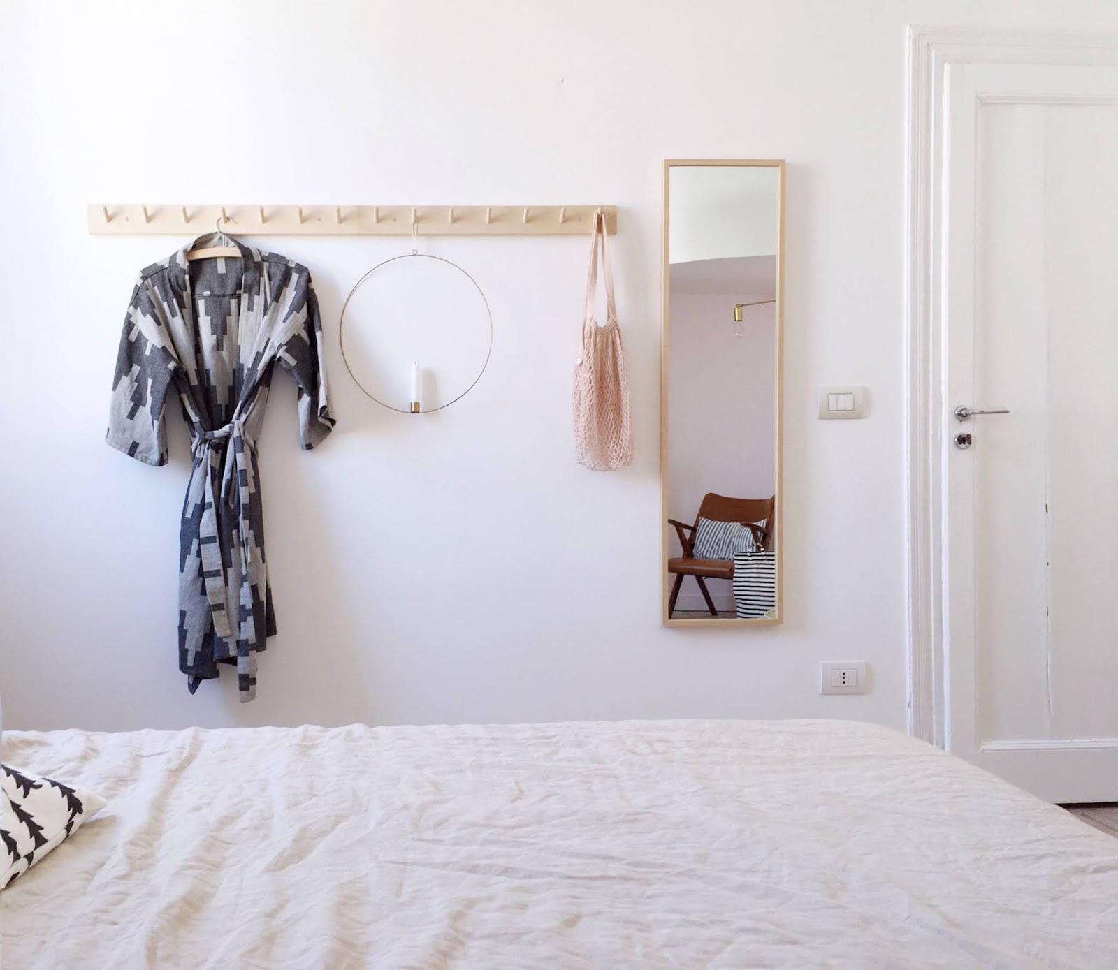 Cambiamenti in camera da letto