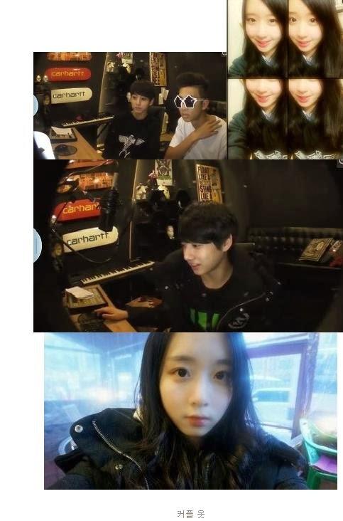 jungkook dating sohyun)