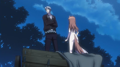 Spice And Wolf Series Image 2