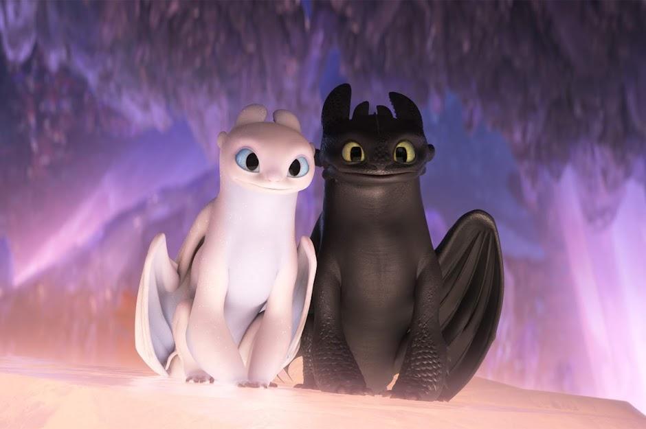 """Bilheteria: """"Como Treinar o Seu Dragão 3"""" se mantém na liderança, """"Vidro"""" ultrapassa US$ 200 milhões mundialmente"""