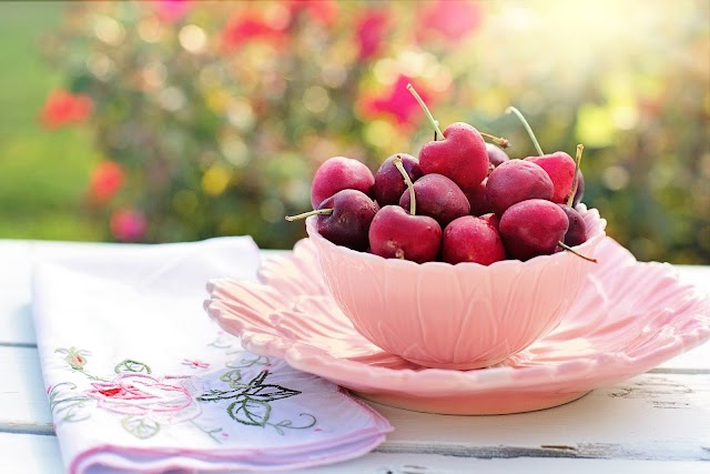 Interesting Facts About Cherries