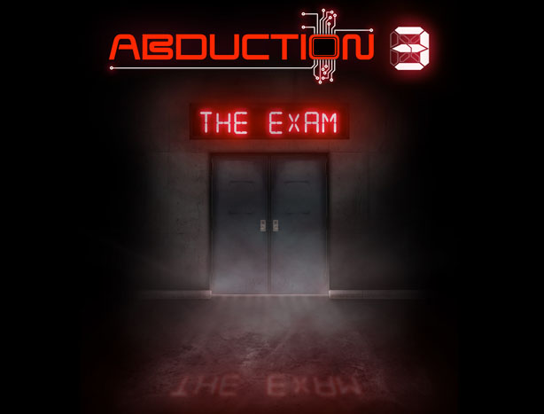 Con B de Bichos: Abduction 3 - The Exam