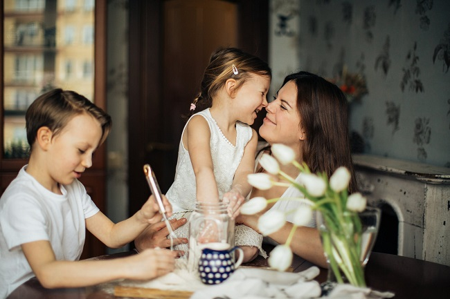 Creating the Perfect Home for Your Family A Guide