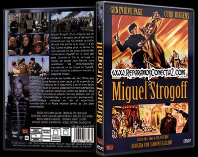 Miguel Strogoff [1956] Descargar cine clasico y Online V.O.S.E, Español Megaupload y Megavideo 1 Link