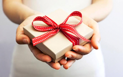 Meaningful Gift Ideas For Dear People!