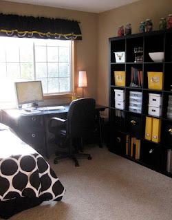 مكتب للمنزل ، مكاتب منزلية رائعة للمصممين والمبرمجين