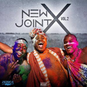 New Joint - Pai 2 (feat. Twenty Fingers) [KIZOMBA]