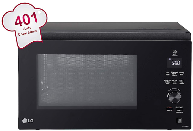 Best LG microwave ovens in India