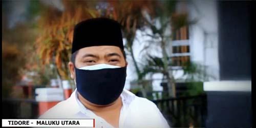 Pemberlakuan PSBB Kota Ternate