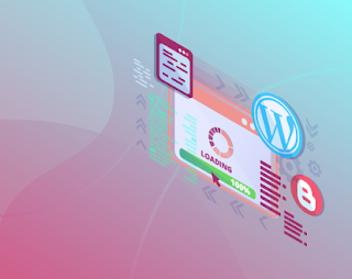 How to speed up loading blogs and WordPress websites