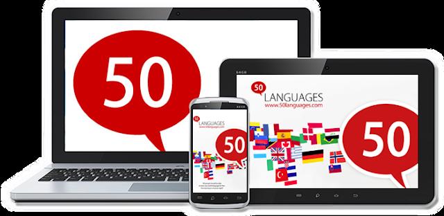 افضل تطبيق لتعلم اللغات الأجنبية على الأندرويد والأيفون