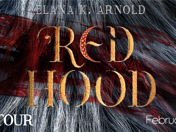 Red Hood Blog Tour
