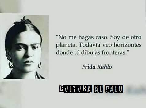 40 Imperdibles Frases Y Citas Célebres Famosas Cultura Al Palo