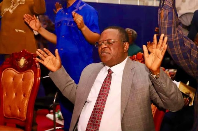 Umahi @58  - Reassures Ebonyians of his commitment to complete all ongoing projects in the state