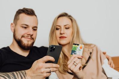 Agar tidak Tertipu Belanja Online