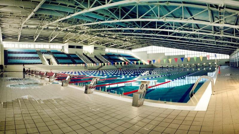 Γιορτή Κολύμβησης Δημοτικών Σχολείων Δήμου Αλεξανδρούπολης