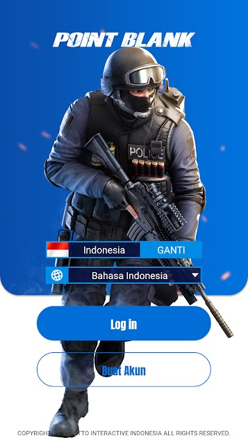 Point Blank Play Store