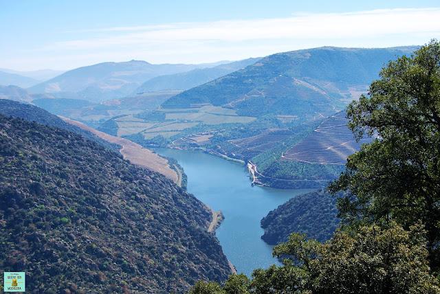 Mirador San Salvador du Mondo, Portugal