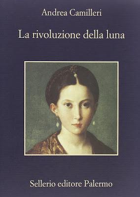La rivoluzione della luna Andrea Camilleri