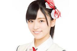 Murakumo Fuka announces graduation from NGT48