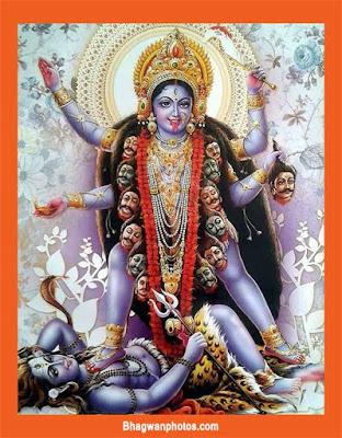 Kali Wallpaper Hd