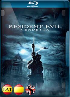 Resident Evil: Venganza (2017) REMUX 1080P LATINO/ESPAÑOL/INGLES
