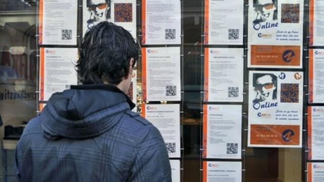 وأظهرت بيانات نشرها المكتب المركزي للإحصاءات في هولندا اليوم الخميس أن معدل البطالة ارتفع خلال شهر حزيران الماضي