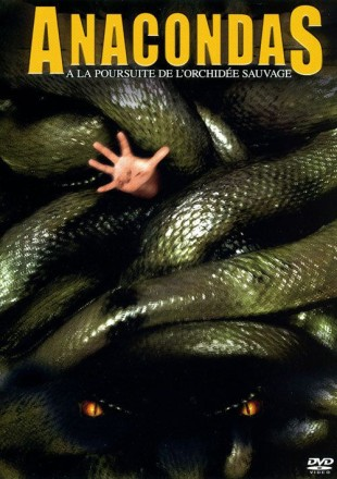 Anacondas: The Hunt for the Blood Orchid 2004 BRRip 720p Dual Audio