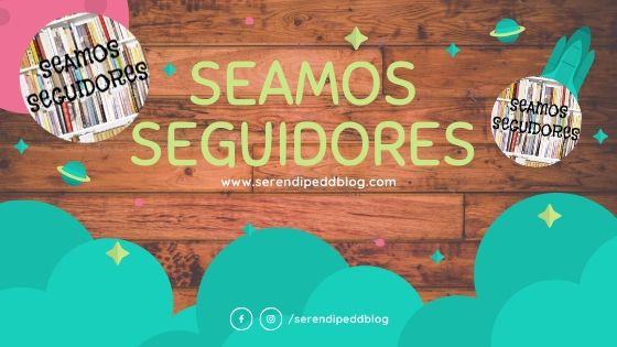 Seamos seguidores | Lista de blogs♥