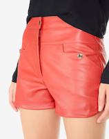 Looks com shorts colorido