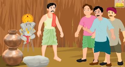 Moral Story In Hindi