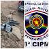 Veículo roubado foi encontrado na cidade de Pesqueira