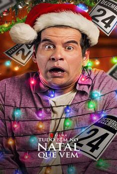 Tudo Bem No Natal Que Vem Torrent – WEB-DL 1080p Nacional