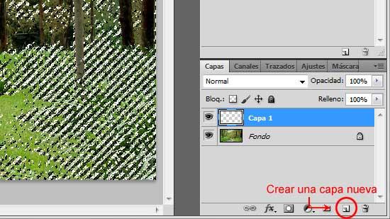 Tutorial Transformar Paisaje de Verano a Invierno con Photoshop Imagen 04