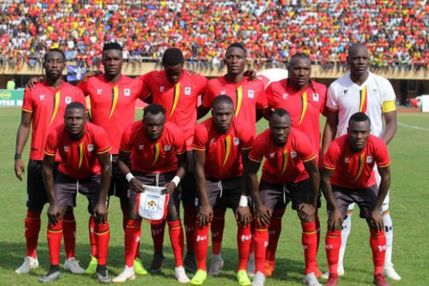 DR Congo vs Uganda Preview