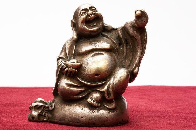 Laughing Buddha Kaun hai