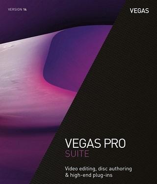 MAGIX vegas pro atau sony vegas pro aplikasi edit video pc