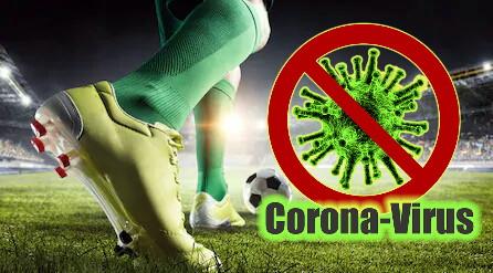 Virus corona dan Sepakbola