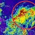 República Dominicana entra a aviso de tormenta tropical en el boletín de la 5:00pm del CNH.