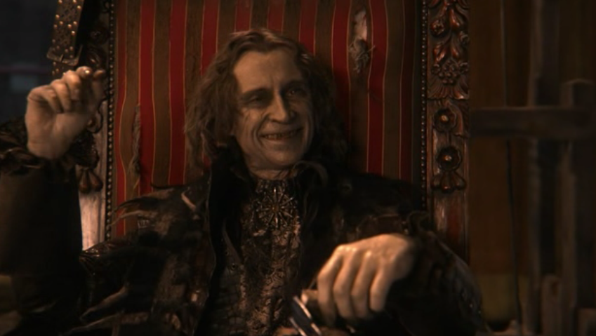Rumpelstiltskin Once Upon A Time Quotes: The Angst Report.: Once Upon A Time: A Difficult Man To Love