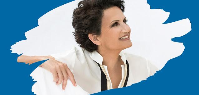 """Με συναυλία της Άλκηστις Πρωτοψάλτη στο Ναύπλιο η εκδήλωση """"Τρεις πόλεις για την Ελλάδα"""""""
