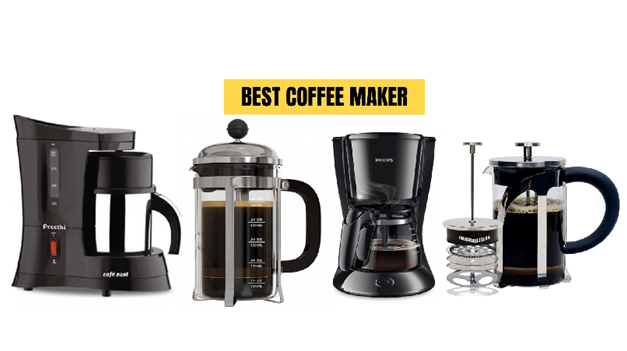 7 benefits of having a coffee maker at work