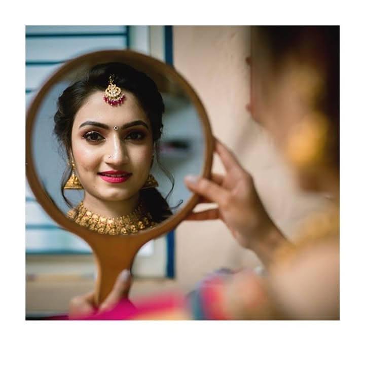 Vaishnavi Gowda 17