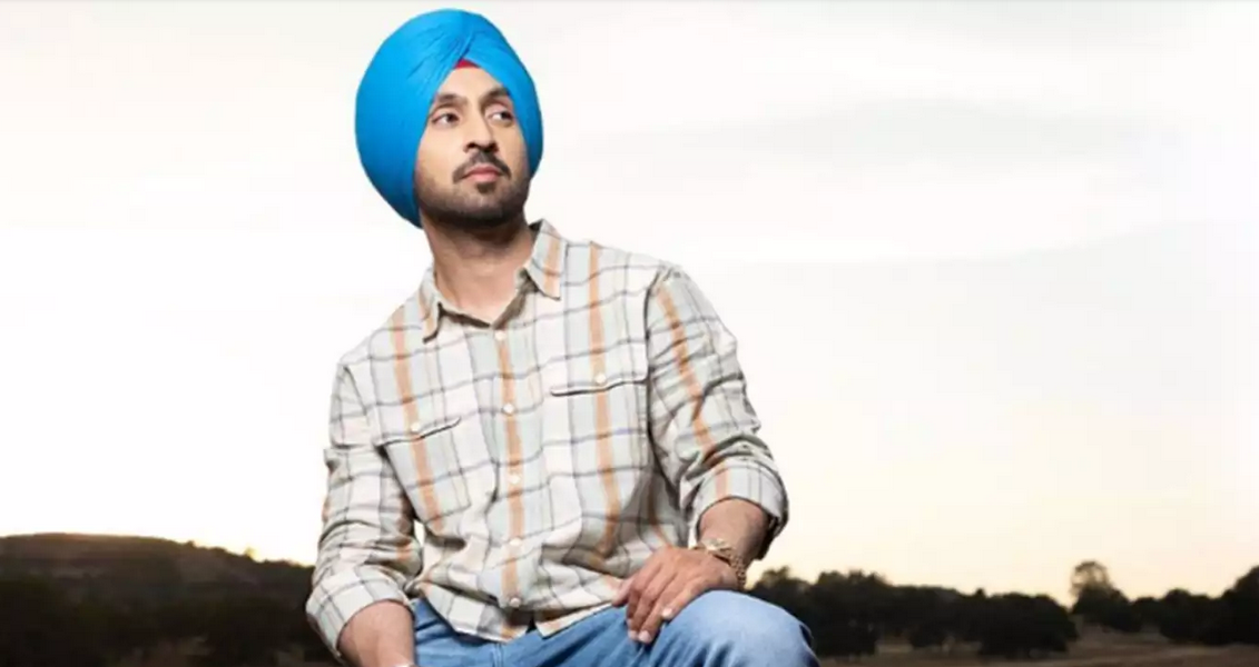 Diljit Dosanjh: The sardar with swag who has won India's heart