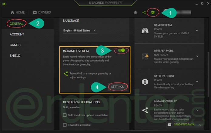 How To Use Nvidia GeForce Experience