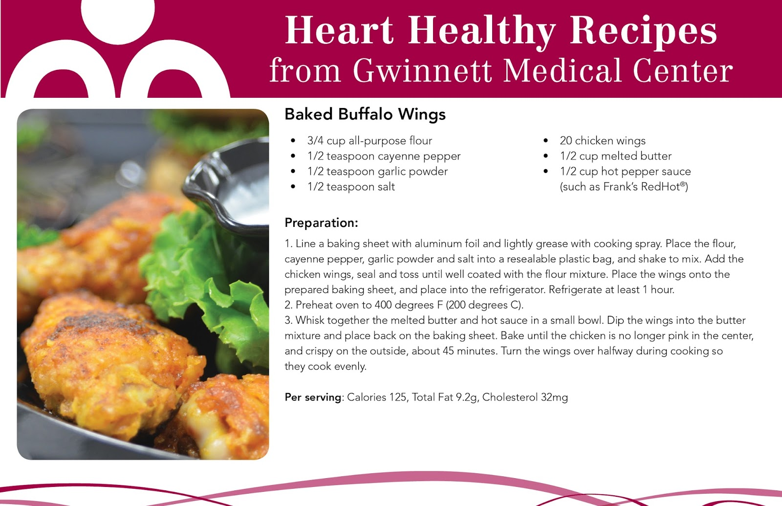 4 Heart Healthy Recipes For Your New Year S Eve Bash