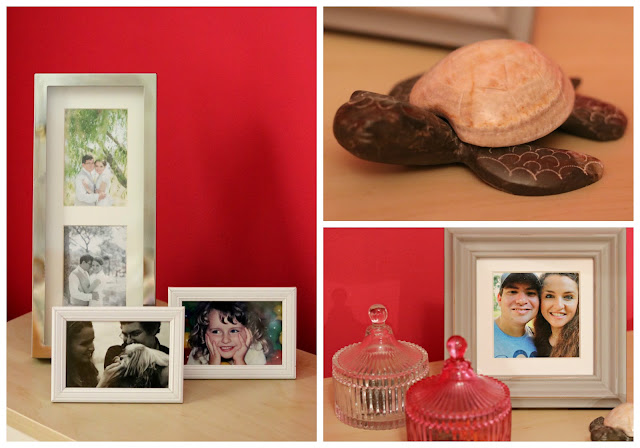 Where to Buy Cheap Photo Frames in Sydney - Budget Friendly Bedroom Makeover