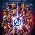Avengers Infinity War 2018 Dual Audio Hindi 720p  1.2GB