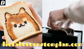 Can You Toast Keto Cloud Bread -